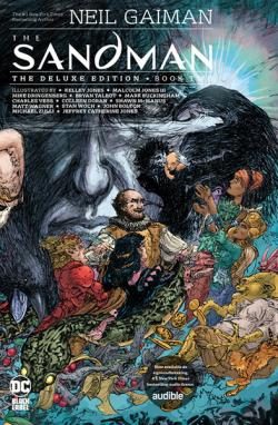 The Sandman Deluxe Edition Vol 2