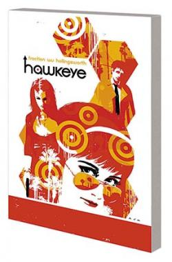 Hawkeye Vol 3: L.A. Woman