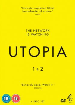 Utopia, Series One and Two