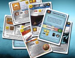 Terraforming Mars - Kickstarter Promo Pack