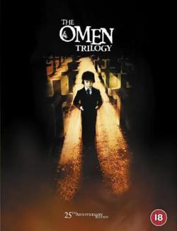 Omen Trilogy