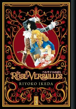 The Rose of Versailles Vol 5