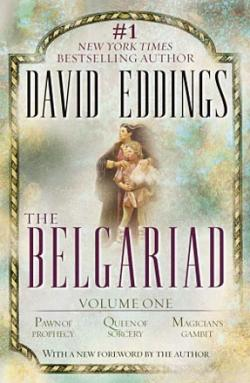 The Belgariad, Part One
