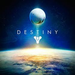 Destiny Poster Collection