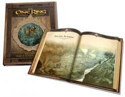 The One Ring RPG - Core Rules Revised