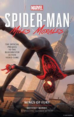Spider-man: Miles Morales Wings of Fury