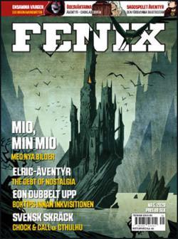 Fenix Nr 5, Oktober 2020