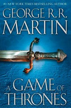 Game of Thrones (hardcover)