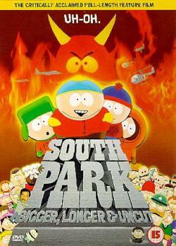 South Park the Movie