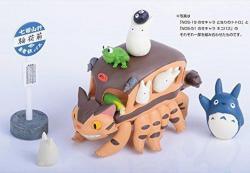 My Neighbor Totoro NOS-51 Nosechara Catbus