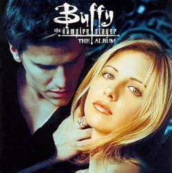 Buffy the Vampire Slayer: The Album CD