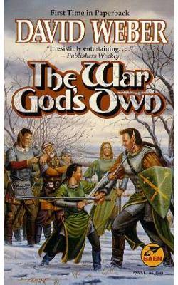 War God's Own