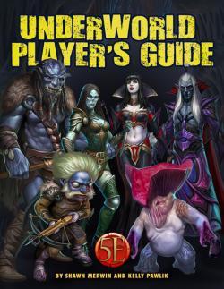 Underworlds Player Guide