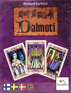 Dalmuti (Skandinavisk)