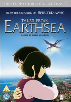Tales from Earthsea/Legender från Övärlden
