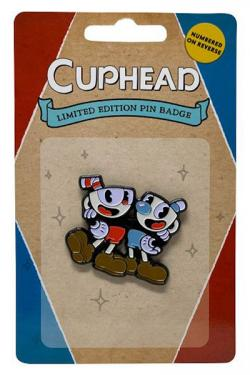 Pin Badge Limited Edition