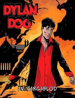 Dylan Dog: Av vargablod
