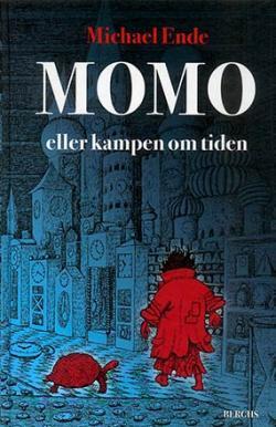 Momo - eller kampen om tiden