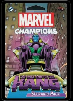 The Once and Future Kang Scenario Pack