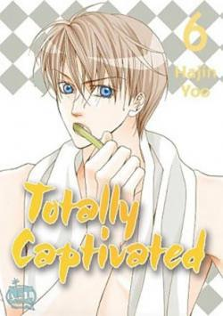 Totally Captivated Vol 6