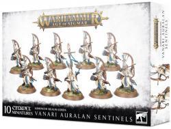 Vanari Auralan Sentinels