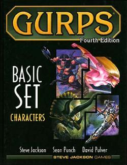Basic Set: Characters