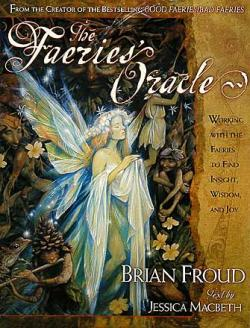 The Faerie's Oracle Box
