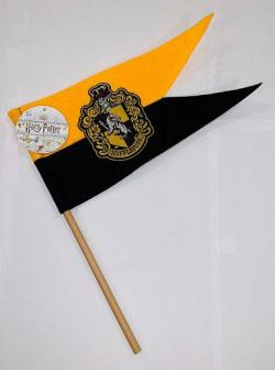 Harry Potter Pennant Hufflepuff
