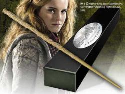 Hermione Granger Boxed Replica Wand (Character Edition)