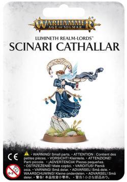 Scinari Cathallar