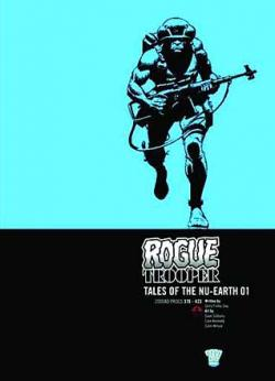 Rogue Trooper: Tales of Nu-Earth Vol 1