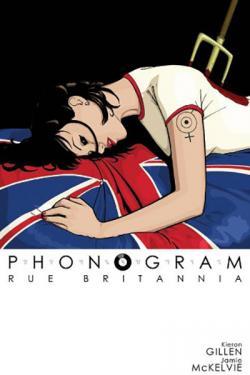 Phonogram Vol 1: Rue Britanna