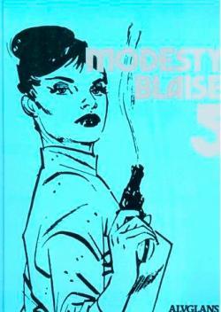 Modesty Blaise 5