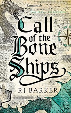 Call of the Bone Ships