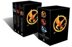 The Hunger Games Trilogy Boxed Set Classic