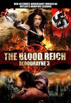 Bloodrayne 3: Blood Reich