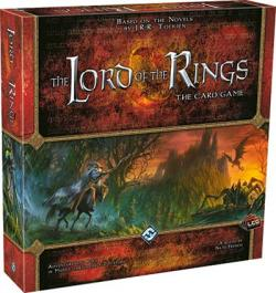Lord of the Rings Card Game Core Set