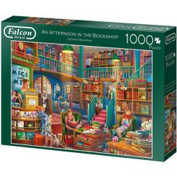 An Afternoon in the Bookshop (1000 pcs)
