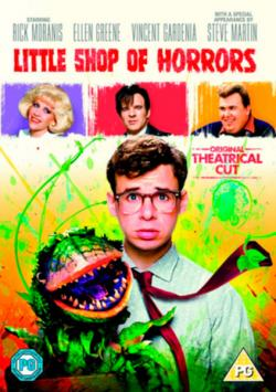 The Little Shop of Horrors (1986)