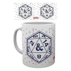 Mug D20