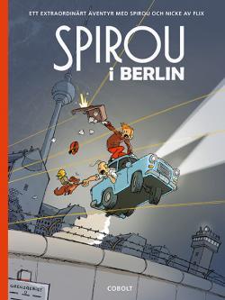 Spirou i Berlin