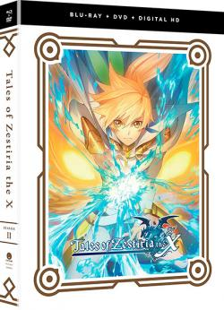 Tales of Zestiria The X Season 2
