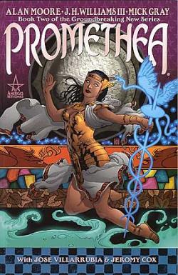 Promethea Book 2