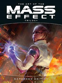Art of the Mass Effect Trilogy Expanded Edition