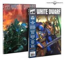 White Dwarf Monthly Nr 457 Oktober