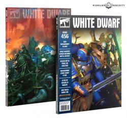 White Dwarf Monthly Nr 457 Oktober