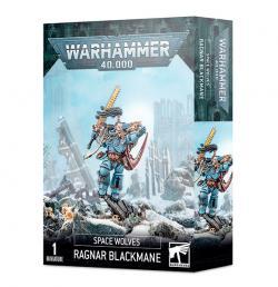 Lord Ragnar Blackmane
