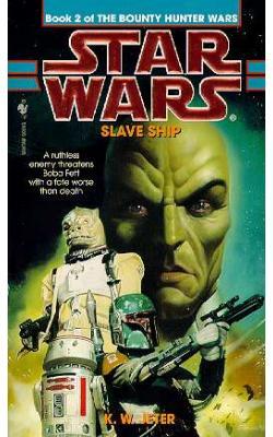Slave Ship