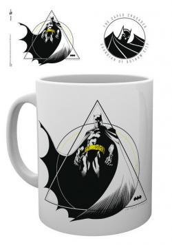 Mug Caped Crusader