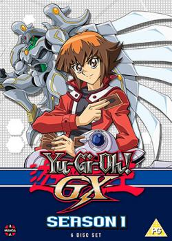 Yu-Gi-Oh GX, Season 1